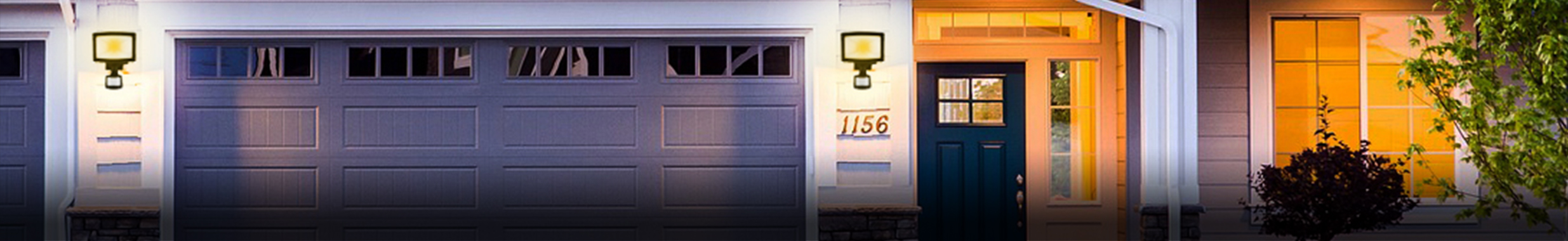 Outdoor Beleuchtung und Lichtideen für den Hauseingang entdecken
