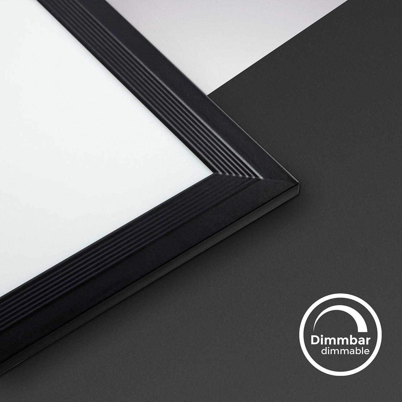 CCT LED Panel mit Timer und  Nachtlichtfunktion - 5