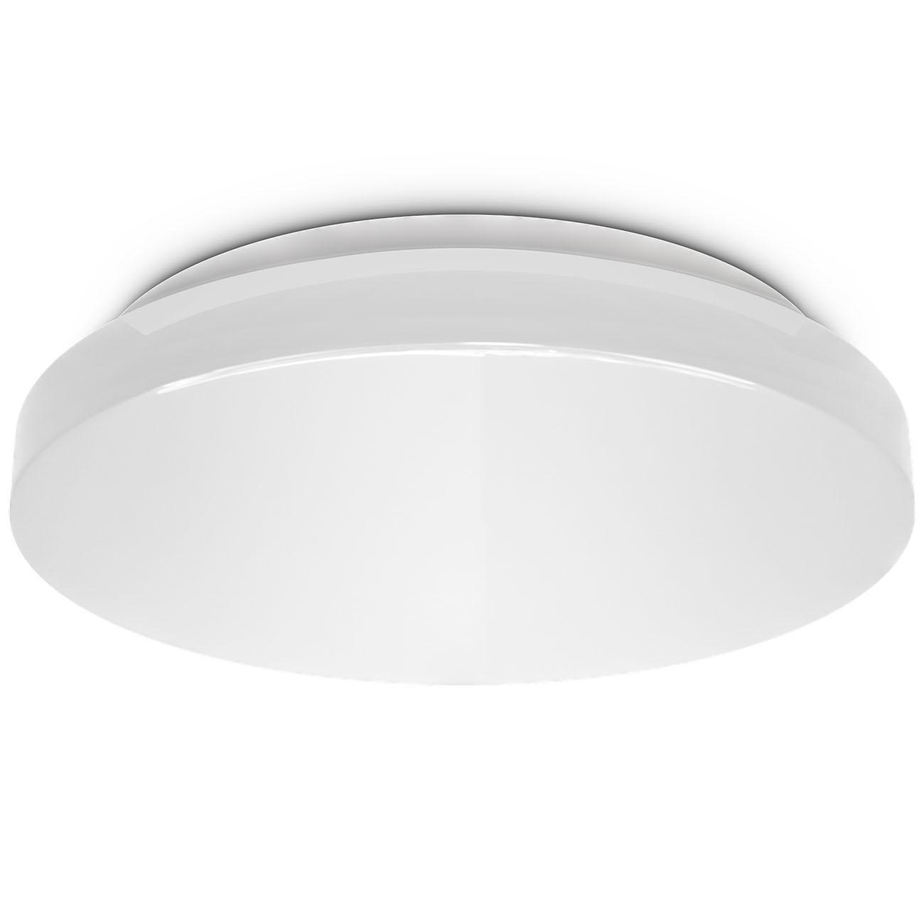 LED Deckenleuchte Badlampe IP44 L