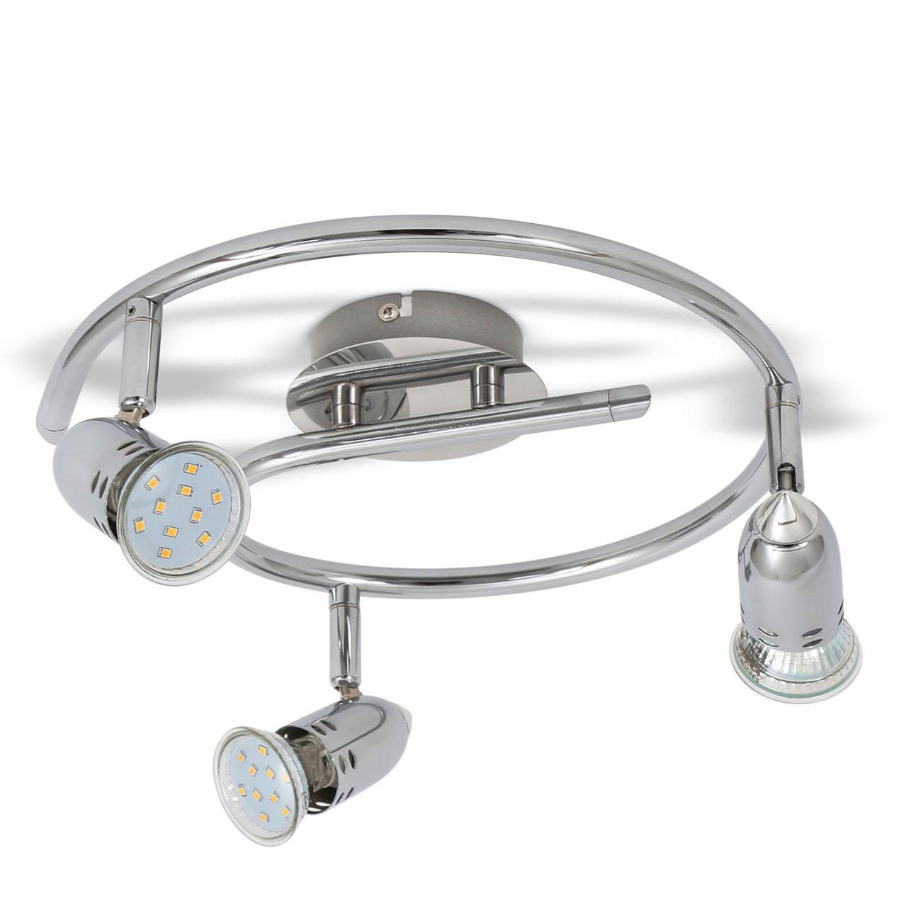 LED Deckenleuchte Spotleuchte GU10 - 1