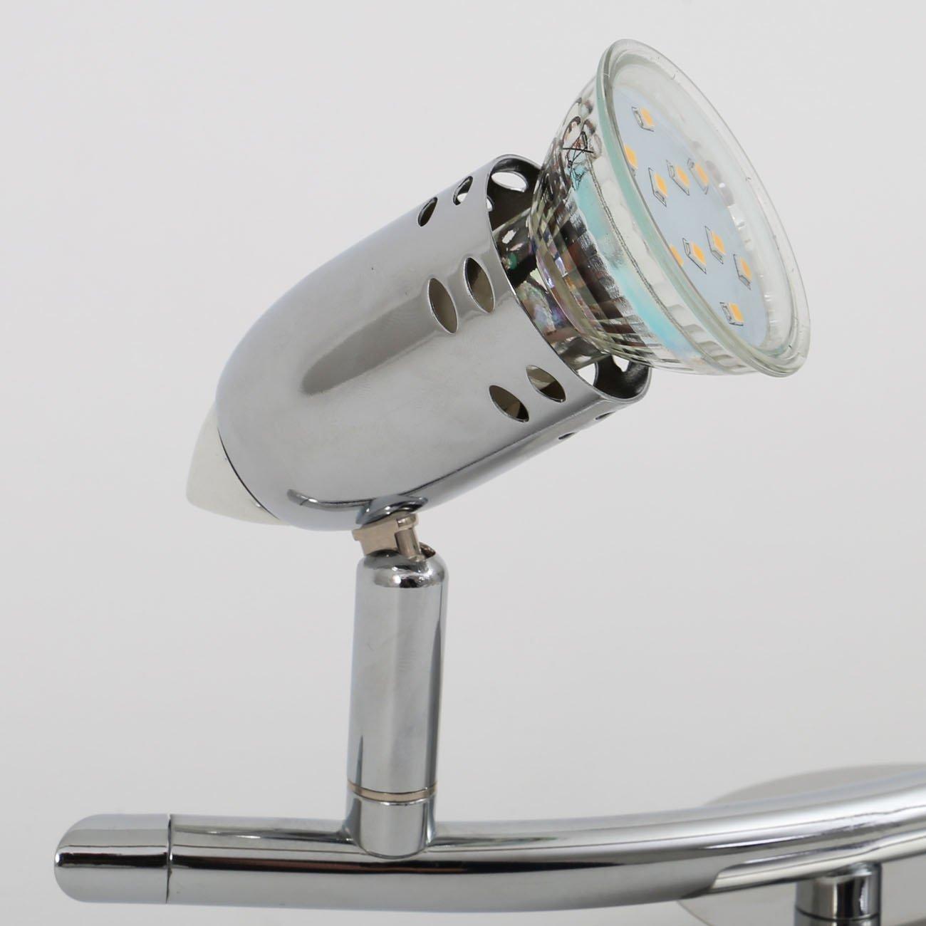 LED Deckenleuchte Spotleuchte GU10 - 7