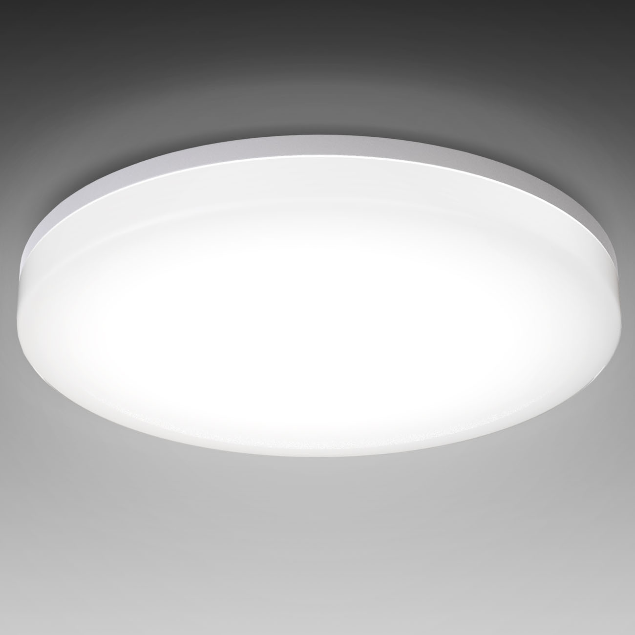 LED Deckenleuchte Badlampe IP54 L - 3