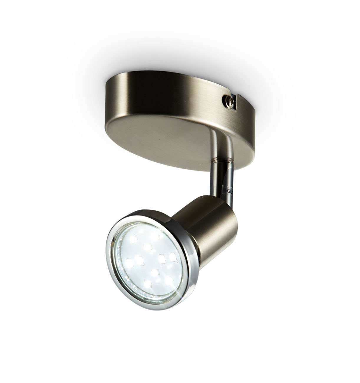 LED Deckenstrahler 1-flammig