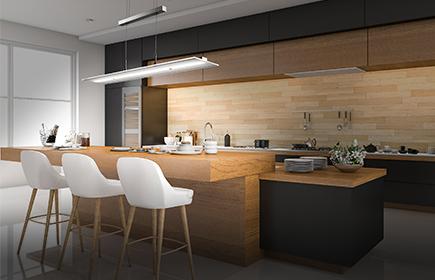 Leuchten und Lampen für die Küche entdecken