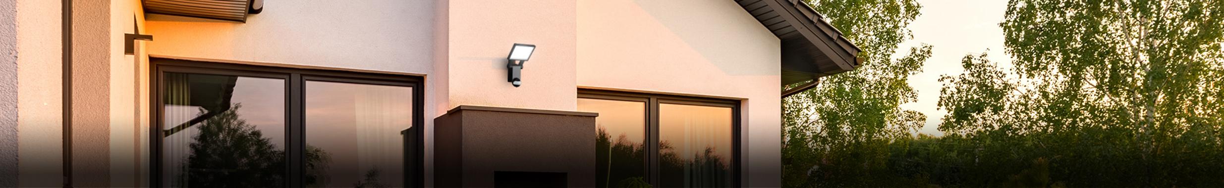 Outdoor Lichtideen für die Terassenbeleuchtung entdecken