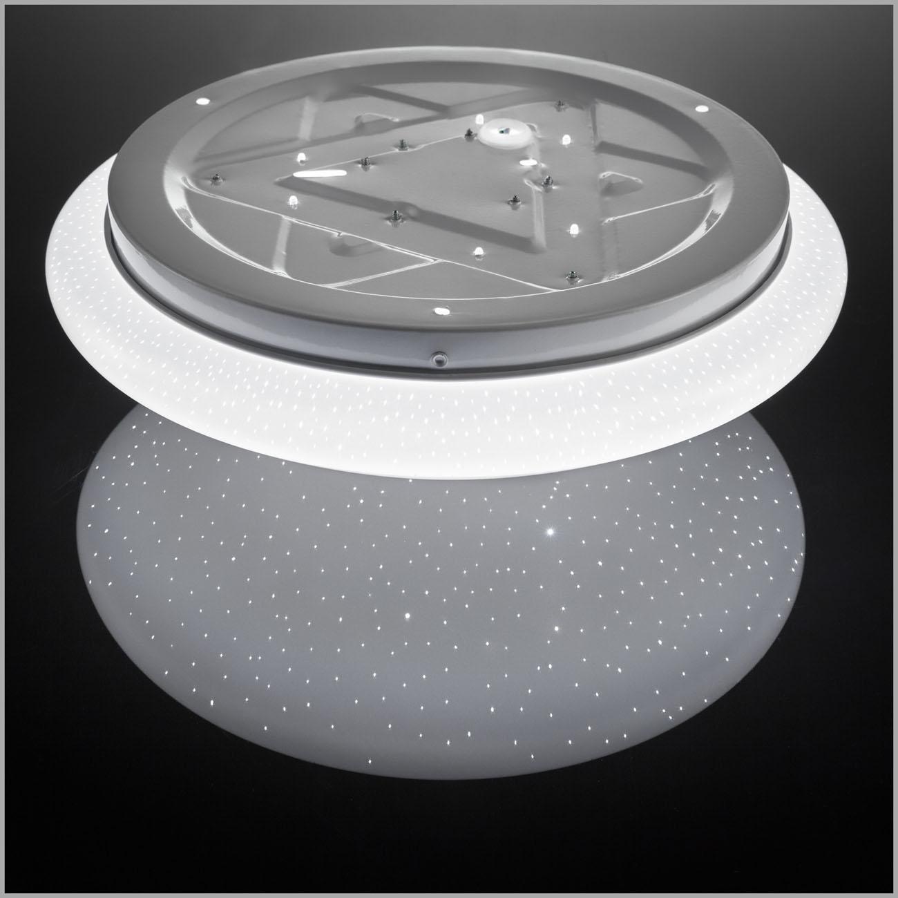 LED Deckenleuchte Sternenlicht - 6