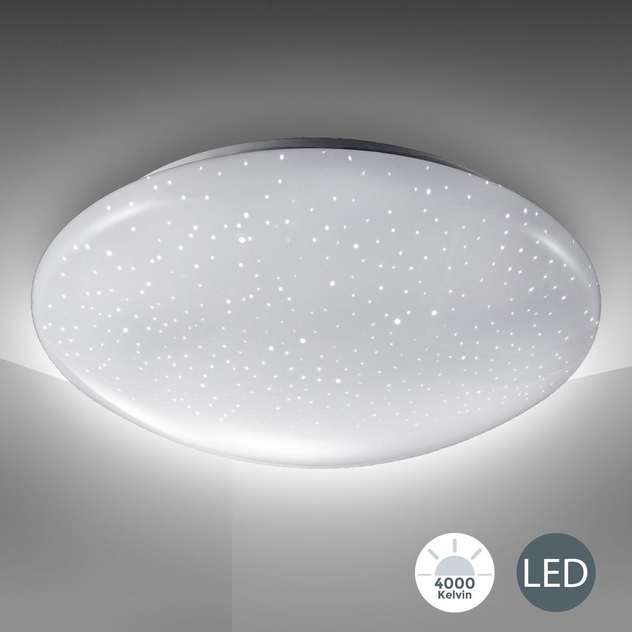 LED Deckenleuchte Sternenlicht - 3