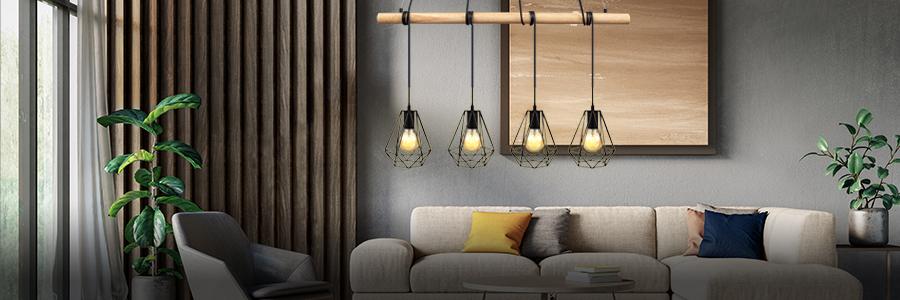 Inspiration für die neusten Leuchten Trends und Lichtideen entdecken