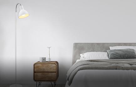 Leuchten und Lampen für das Wohnzimmer entdecken