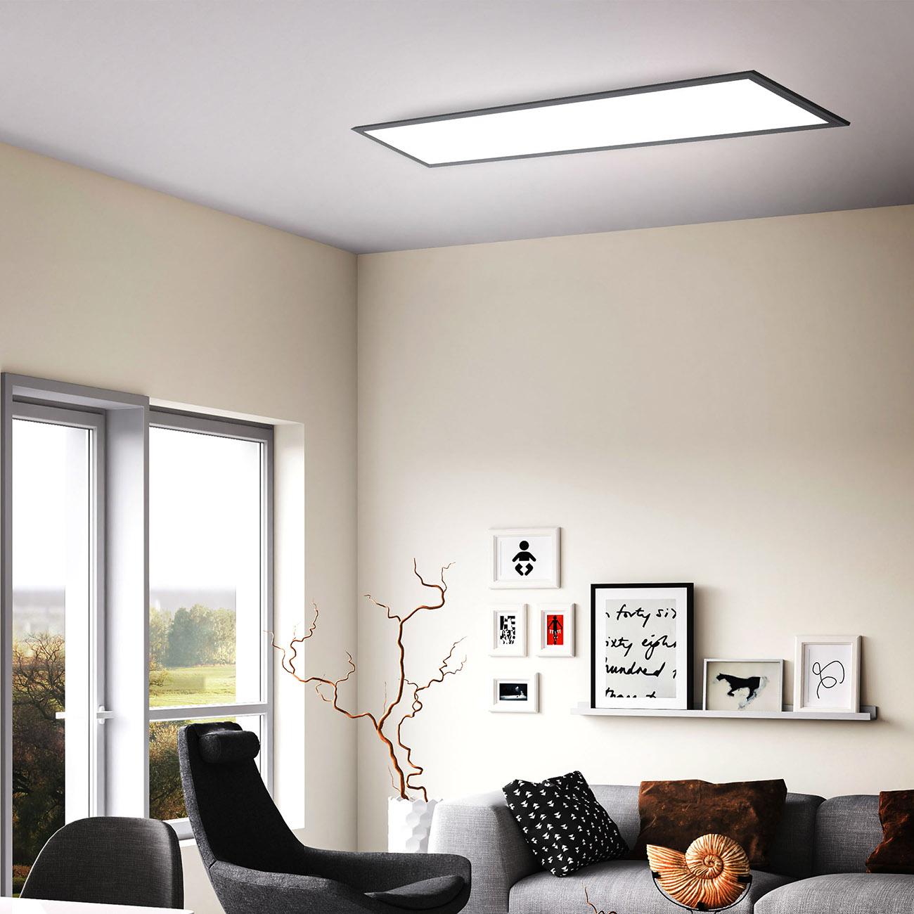 CCT LED Panel mit Timer und  Nachtlichtfunktion - 6