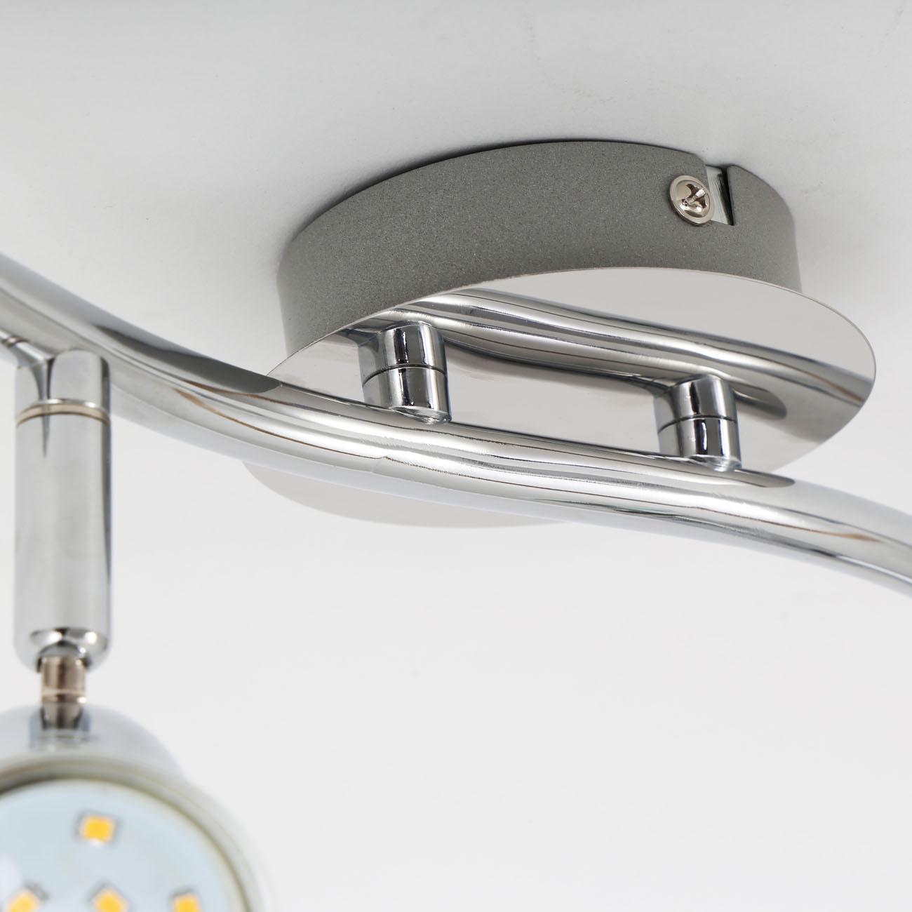 LED Deckenleuchte Spotleuchte GU10 - 6