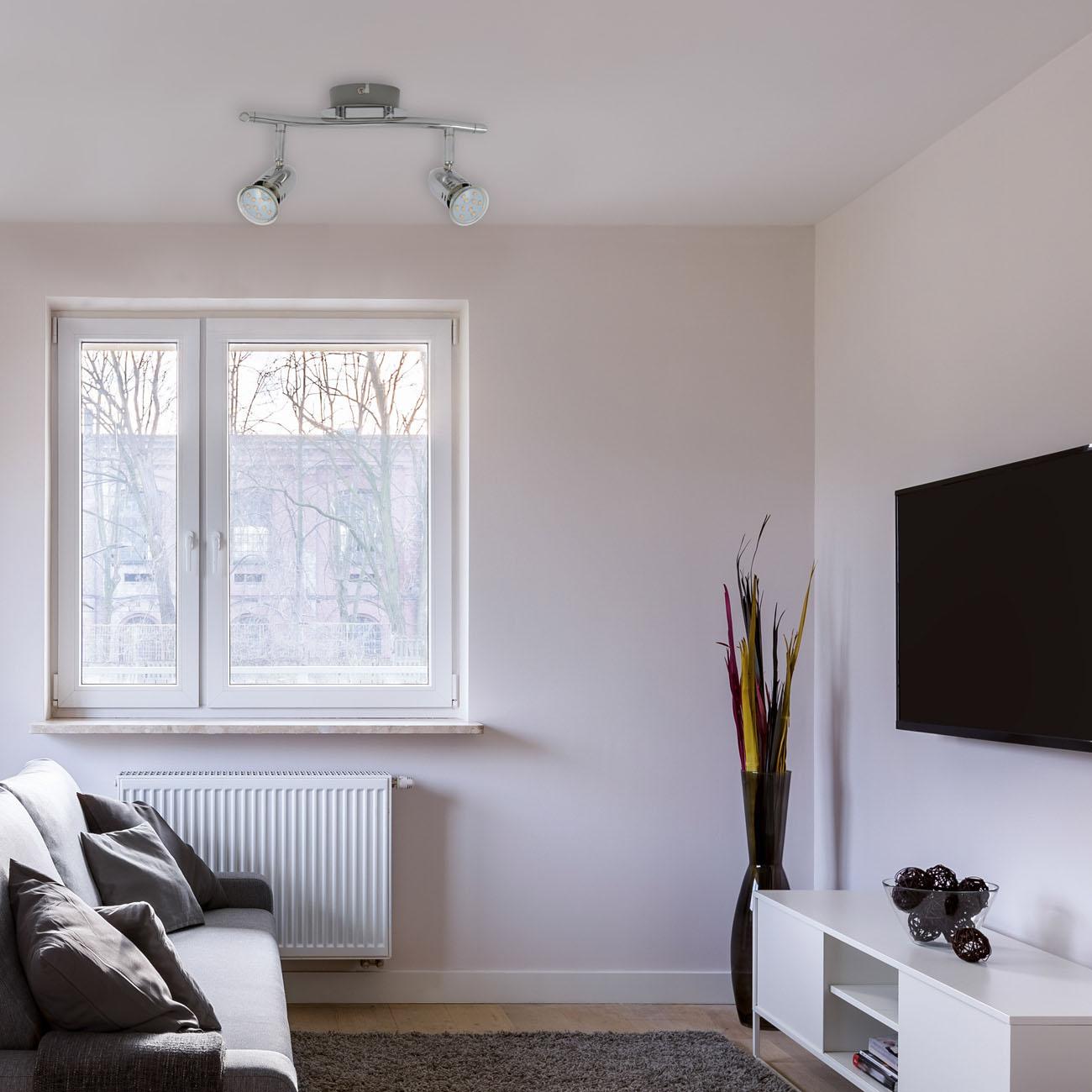 LED Deckenleuchte Spotleuchte GU10 - 2