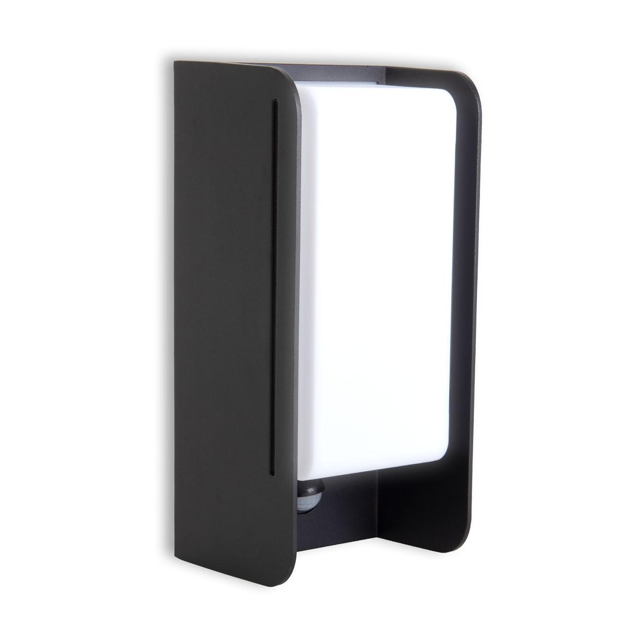 LED Außenleuchte Wandlampe mit Sensor E27