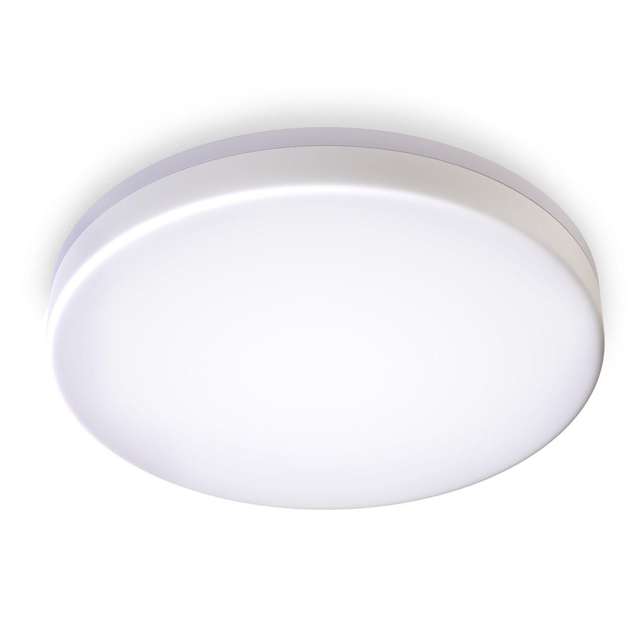 LED Deckenleuchte Badlampe IP54 M