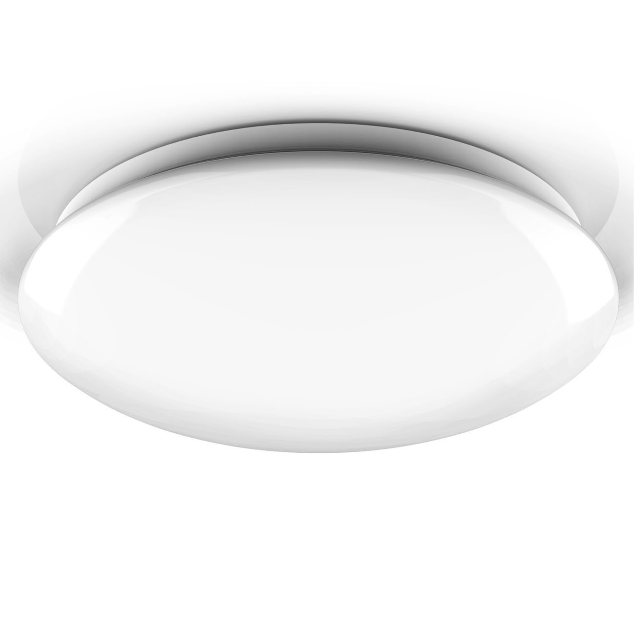 LED Deckenleuchte IP44 spritzwassergeschützt