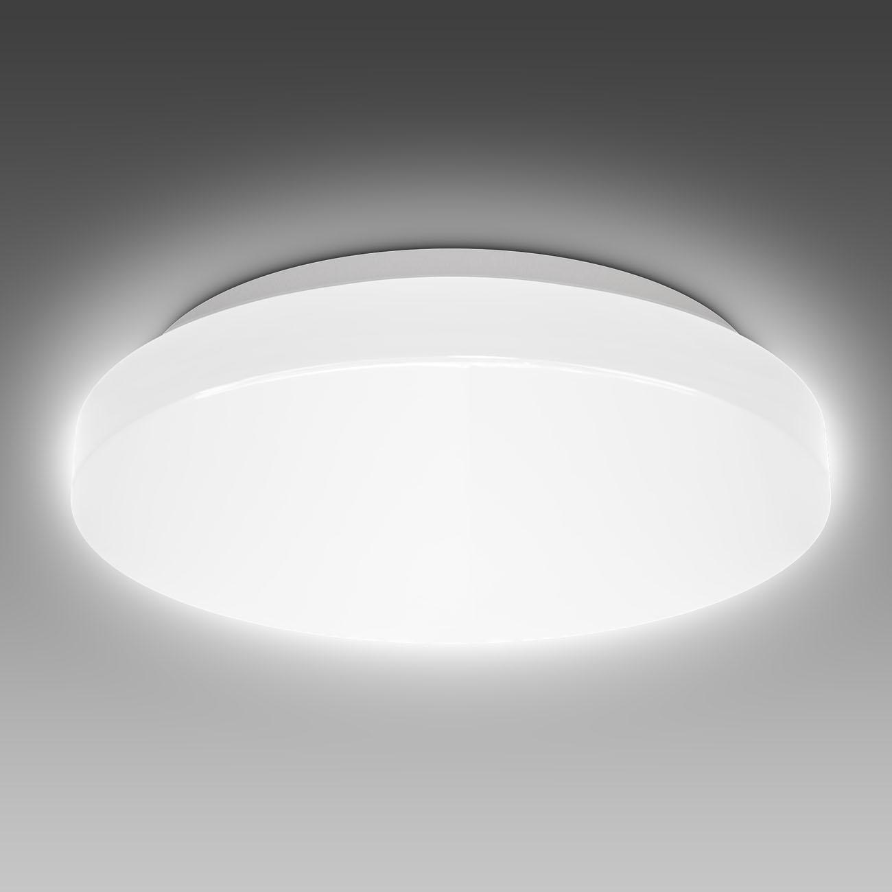LED Deckenleuchte Badlampe IP44 M - 3
