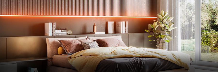 LED Bänder Stripes und Streifen im B.K.Licht Shop entdecken